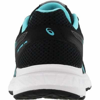 ASICS 5 Casual Running Neutral Shoes - Black -