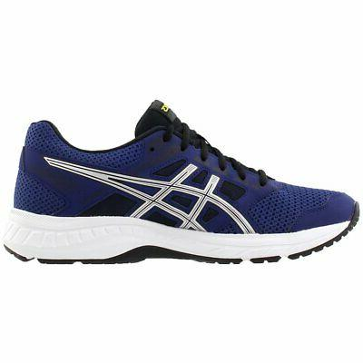 ASICS GEL-Contend 5 Shoes - Blue - Mens