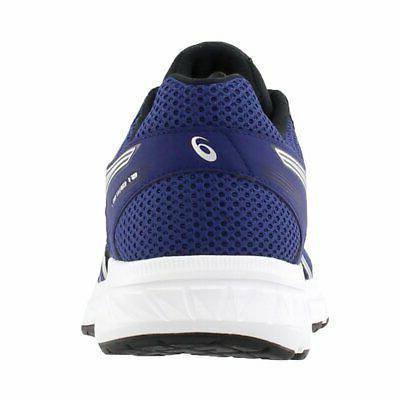 ASICS GEL-Contend 5 Running Shoes - Blue - Mens