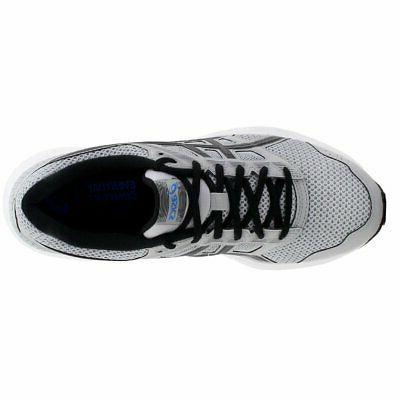 ASICS Running Shoes Grey - Mens