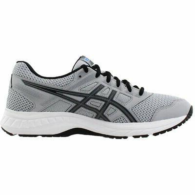 ASICS 5 Shoes Grey - Mens