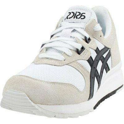 gel epirus running shoes white mens