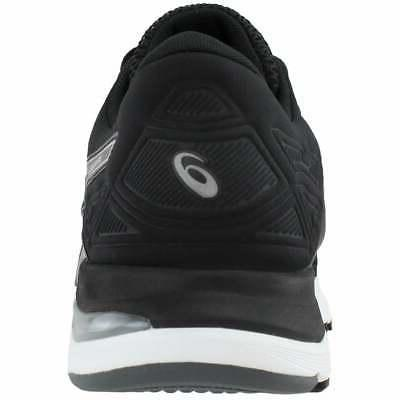 Running Road Shoes Black