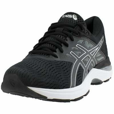 gel flux 5 casual running road shoes