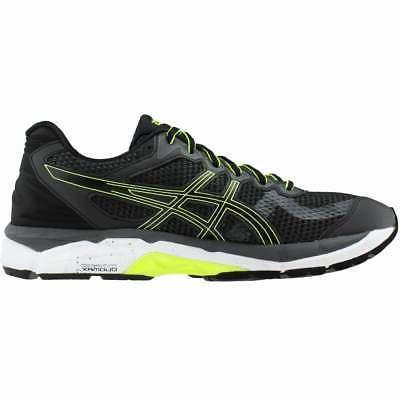 ASICS GEL-Glyde Running Shoes - Black Mens