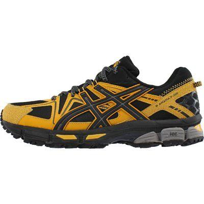 ASICS 8 Running - Mens