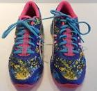 Asics Gel Noosa Womens Athletic Running Shoes Size 7~T676N~M