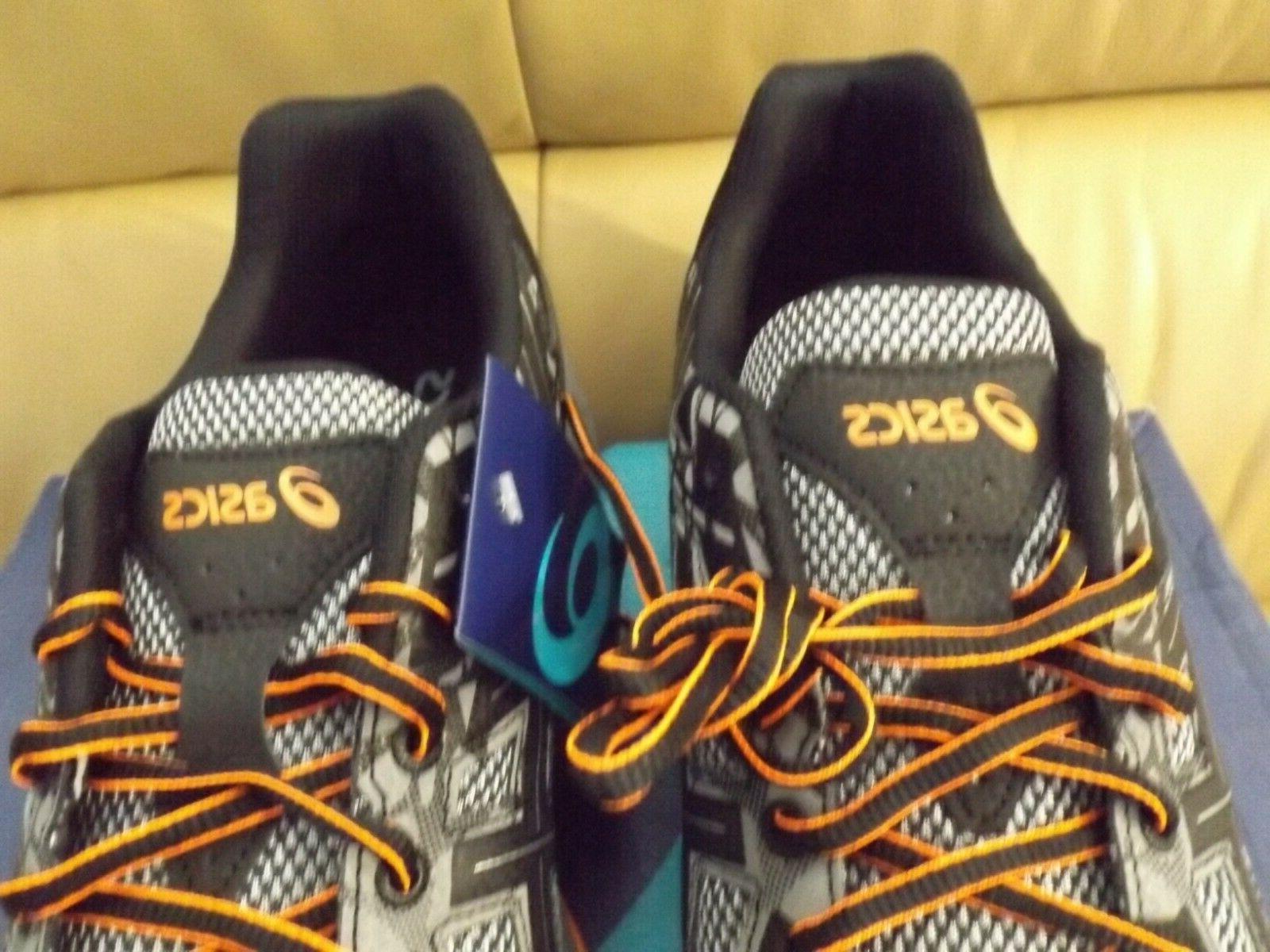 ASICS GEL-Venture Size 14 Shoes T6G1Q-9616 NEW