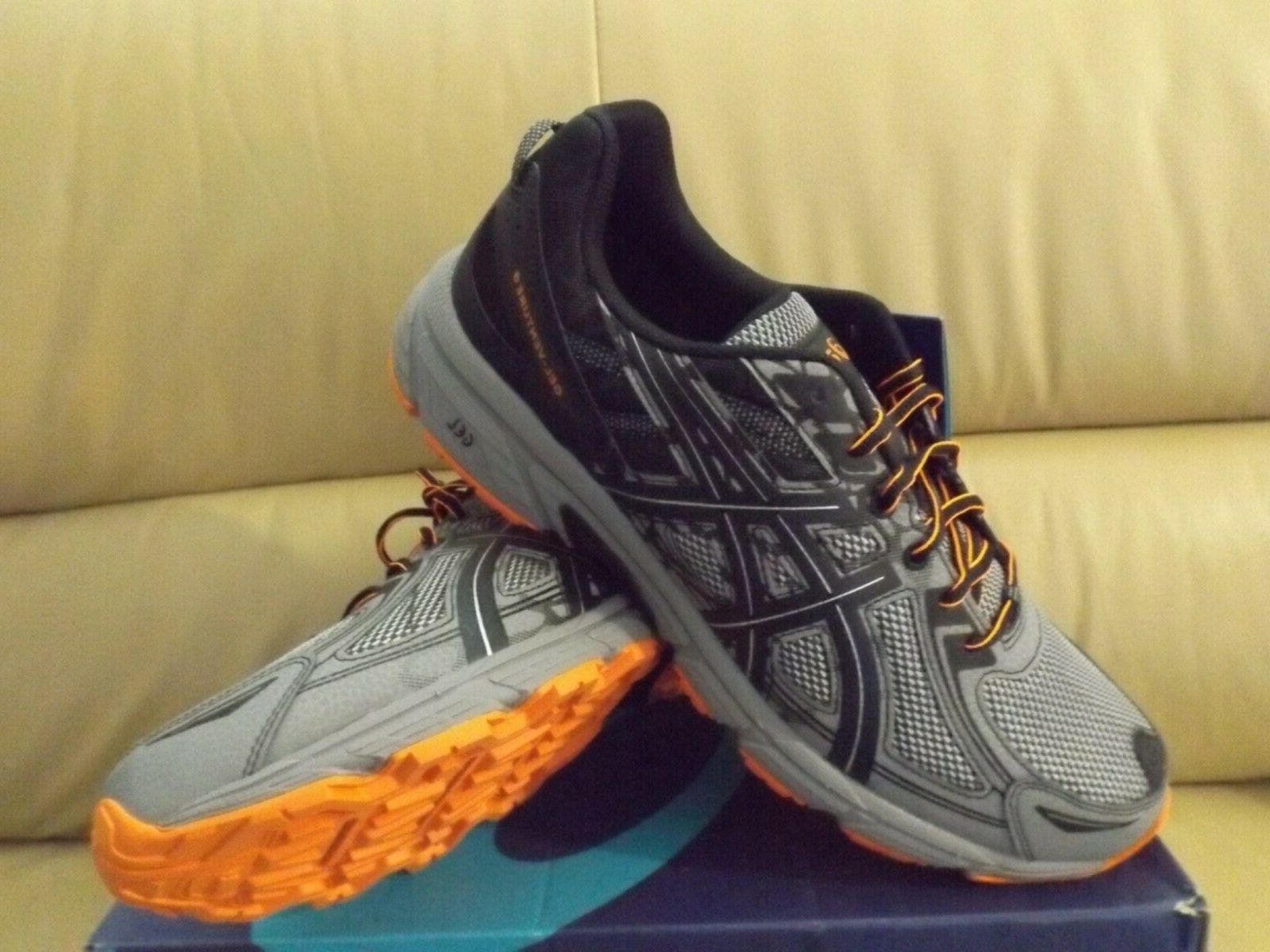 ASICS Size 14 Shoes Frost
