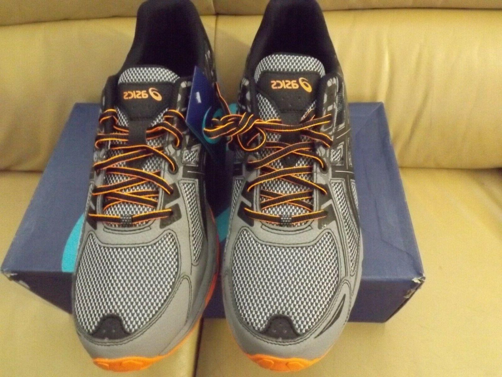 ASICS GEL-Venture Men's Size Running Shoes Frost NEW