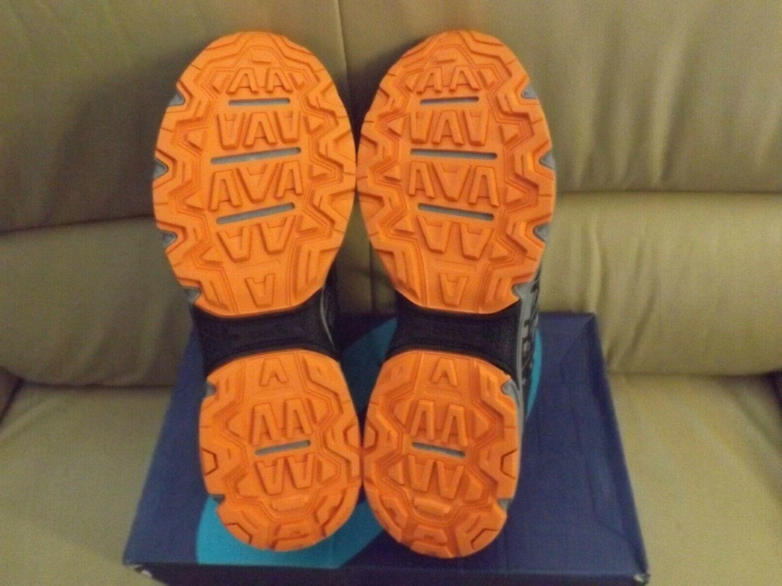 ASICS GEL-Venture Size Running Shoes T6G1Q-9616 NEW