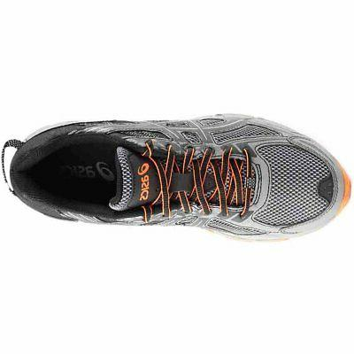 ASICS GEL-Venture Running Trail Grey - Mens