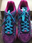 New Balance Girls Youth Kids 7m Running Course Athletic Shoe