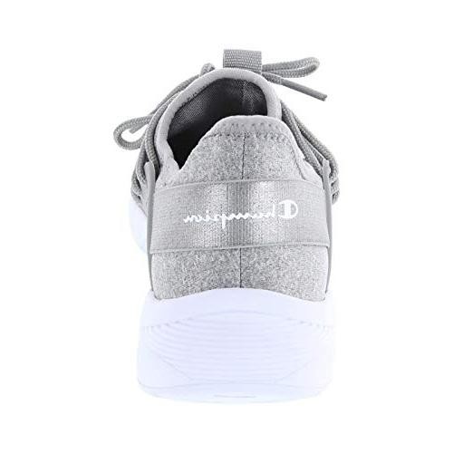 84f2e5a4c56cb Champion Grey Jersey Women s Flash Gore Slip-On Sneaker
