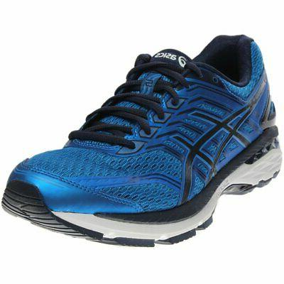gt 2000 5 running shoes blue mens