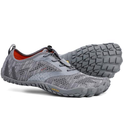 hiitave men womens minimalist barefoot trail running