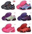 Hot Women & Lady Salomon Speedcross 3 Athletic Running Outdo