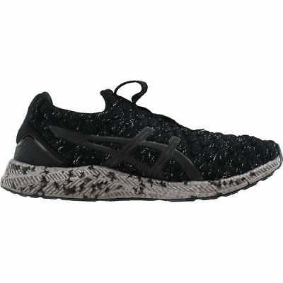 ASICS Neutral Black - Mens