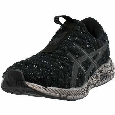 hypergel kenzen casual running neutral shoes black