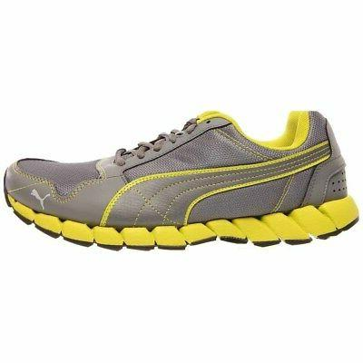 Puma Kevler Shoes - Grey Mens