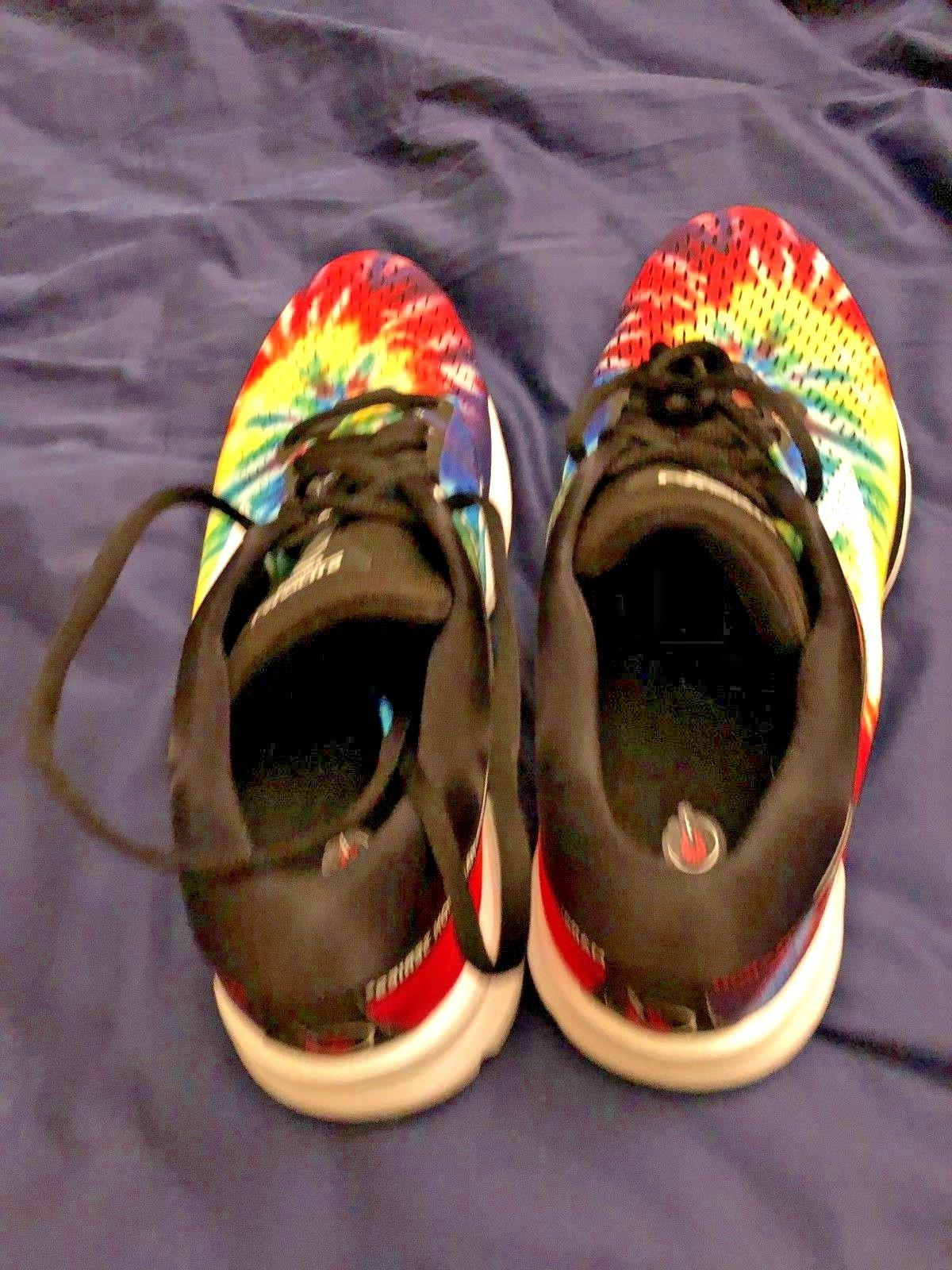 BROOKS TIE-DYE SHOES,NIB,DS,#120266 1B 964,Full Size Run