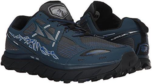 Altra Men's 3.5 Shoe, Blue, 11