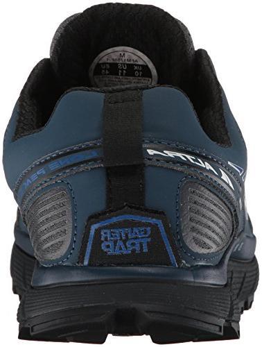 3.5 Running Blue, 11 D