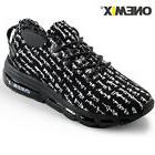 men casual sport canvas shoes comfort running