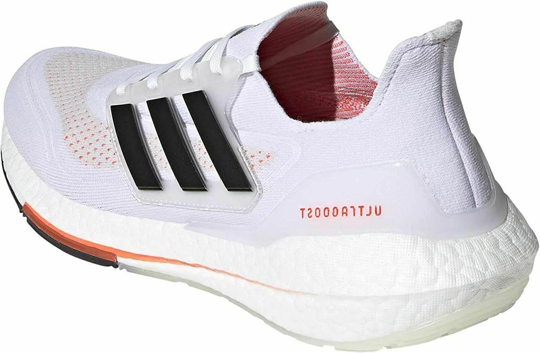 Ultra 21 Running Shoes White/Black/Solar S23863