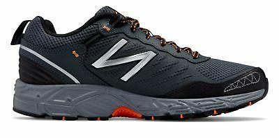 New 573 Mens Running Shoes Training Grey White