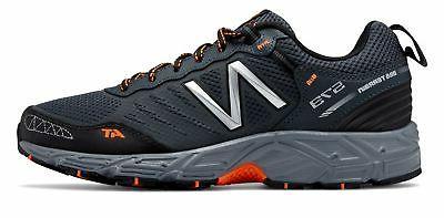 men s 573 trail shoes grey