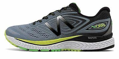 880V7 Comfortable Running Shoes Grey