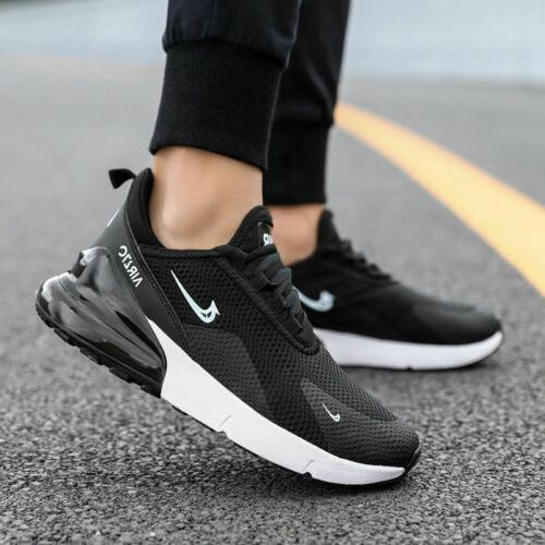 Men's Flyknit Running Shoes Athletic