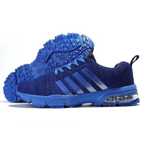 Men's Athletic Shoes Outdoor Running Sneakers Training Sport