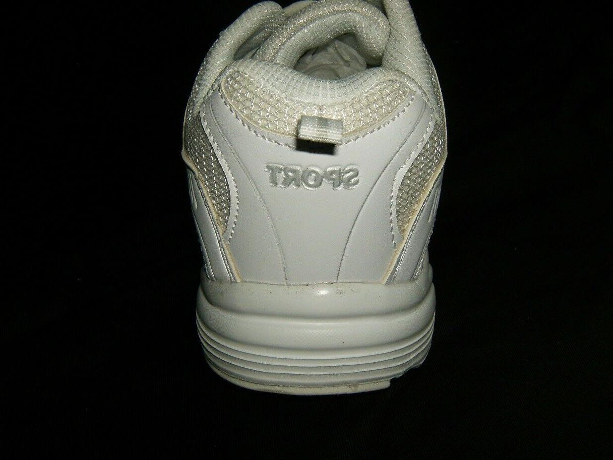 Men's Athletic Tennis Shoes Light Weight Walking Gym
