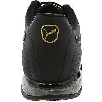 Puma 2 Ankle-High Running Shoe