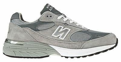New Balance 993 Running Shoes Grey