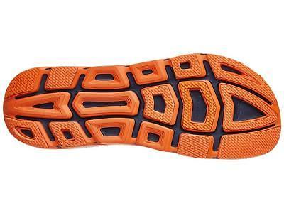 Altra Athletic Orange/Navy