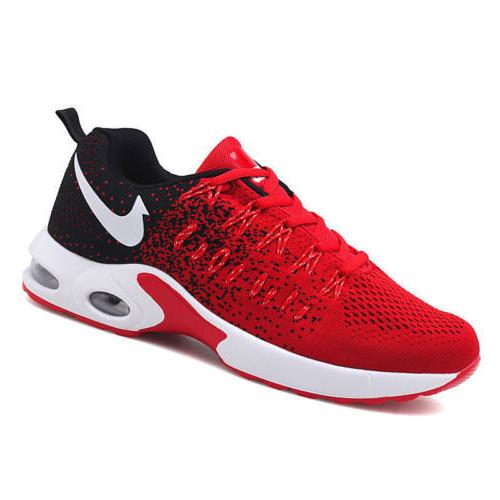 Men's Running Shoes Sports Casual Athletic