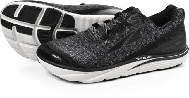 Men's Altra Footwear Torin KNIT 3.5 Zero Drop Running Shoes
