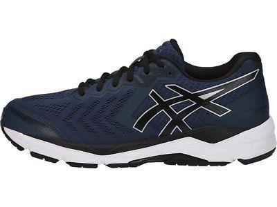 ASICS Men's GEL-Foundation 13 Running Shoes T813N