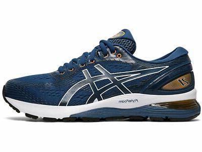 men s gel nimbus 21 running shoes