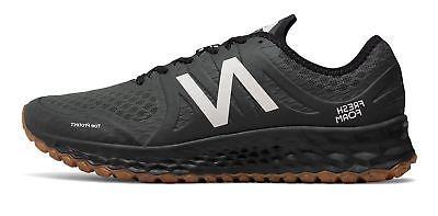men s kaymin trail shoes black