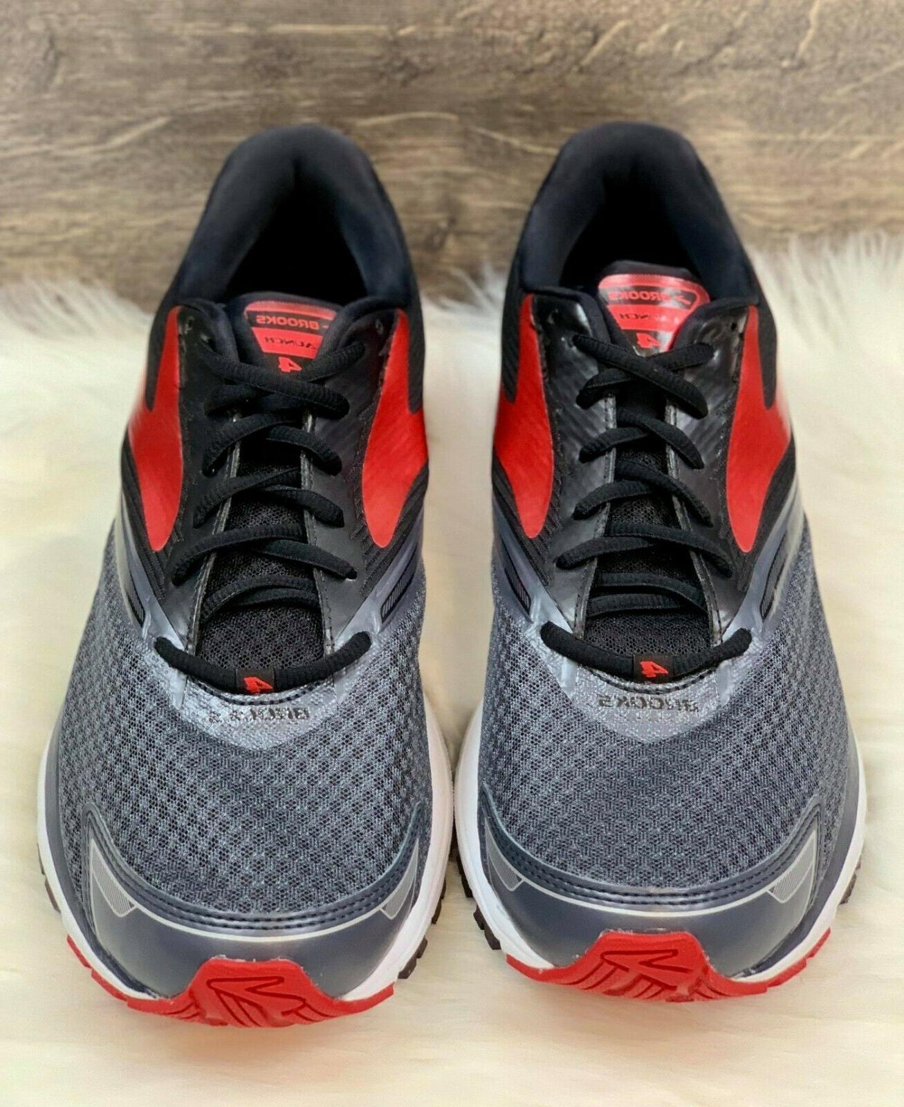 Brooks Men's 4 Running Shoes Size 12