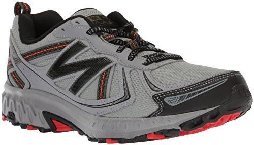 men s mt410v5 cushioning trail running shoe