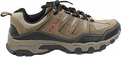 Fila Men's Trail Athletic Brown/Orange
