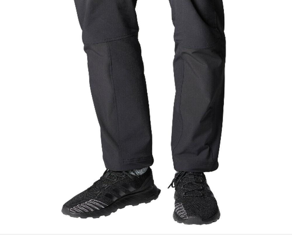 adidas Men's Rise Black