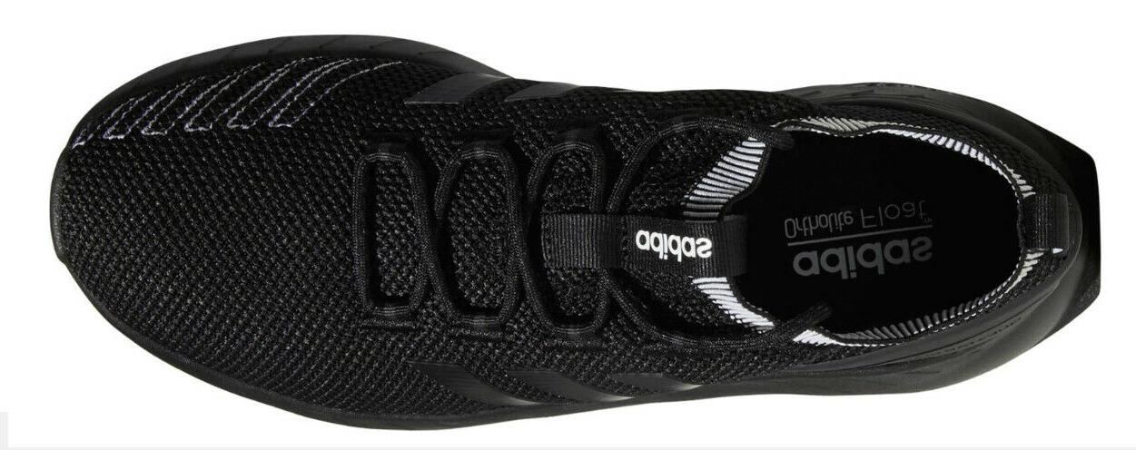 adidas Men's Black Shoes NEW