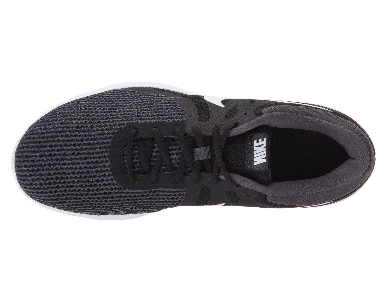 Nike Men's Revolution Running Shoes Black
