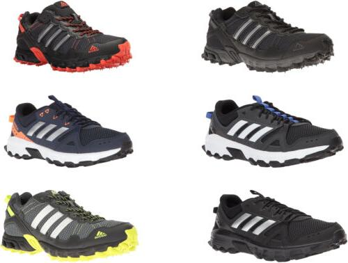 men s rockadia trail running shoes 6